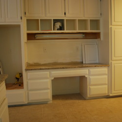 5 Kitchen before