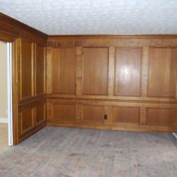 Waterwood living room before