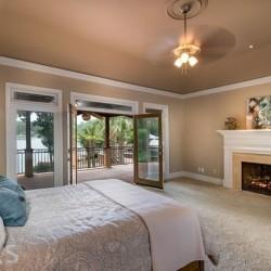 master bedroom after fp