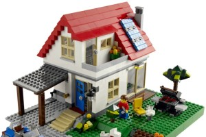Fantasy of Home Ownership
